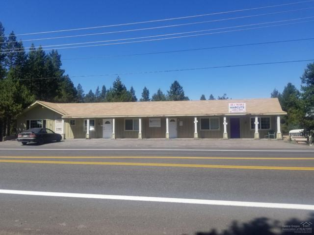 52379 Huntington Road, La Pine, OR 97739 (MLS #201907335) :: Central Oregon Home Pros