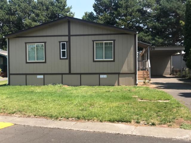 61445 SE 27th Street #125, Bend, OR 97702 (MLS #201907338) :: Fred Real Estate Group of Central Oregon