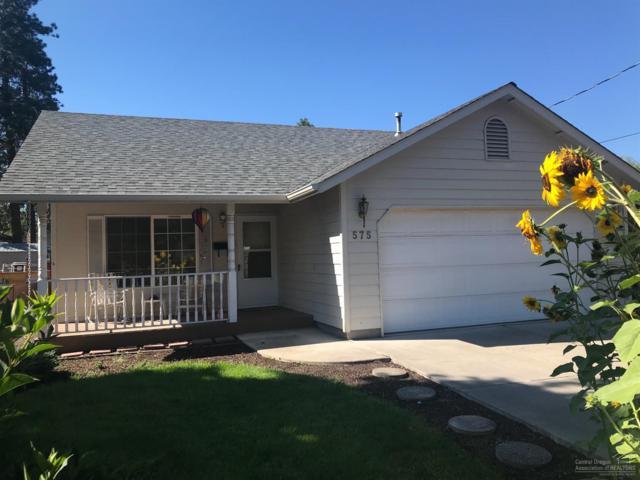 575 NE Penn Avenue, Bend, OR 97701 (MLS #201907369) :: Berkshire Hathaway HomeServices Northwest Real Estate