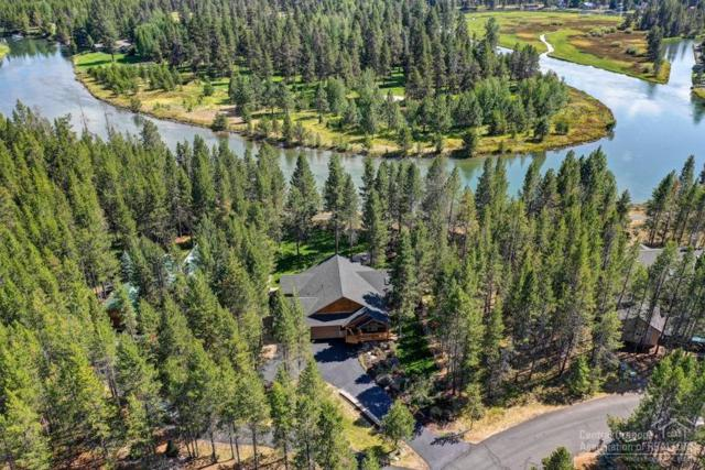 16891 Pony Express Way, Bend, OR 97707 (MLS #201907376) :: Fred Real Estate Group of Central Oregon