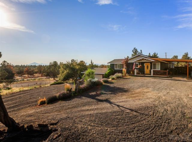 4821 NW Jackpine Avenue, Redmond, OR 97756 (MLS #201907381) :: Berkshire Hathaway HomeServices Northwest Real Estate