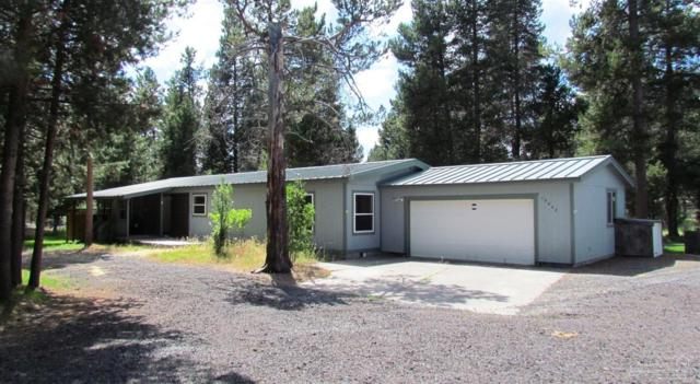 15842 Woodchip Lane, La Pine, OR 97739 (MLS #201907386) :: Premiere Property Group, LLC
