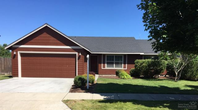 2726 NW 13th Street, Redmond, OR 97756 (MLS #201907388) :: Central Oregon Home Pros
