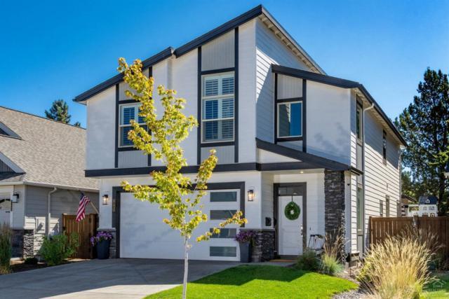 61040 SE Stari Most Loop, Bend, OR 97702 (MLS #201907392) :: Central Oregon Home Pros