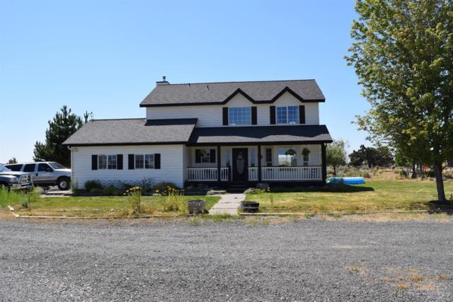 1473 SW Bent Loop, Powell Butte, OR 97753 (MLS #201907402) :: Berkshire Hathaway HomeServices Northwest Real Estate