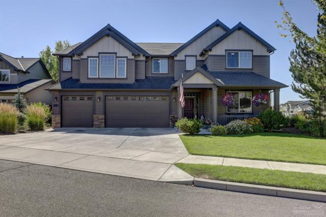 1193 NE Hudspeth, Prineville, OR 97754 (MLS #201907403) :: Bend Homes Now