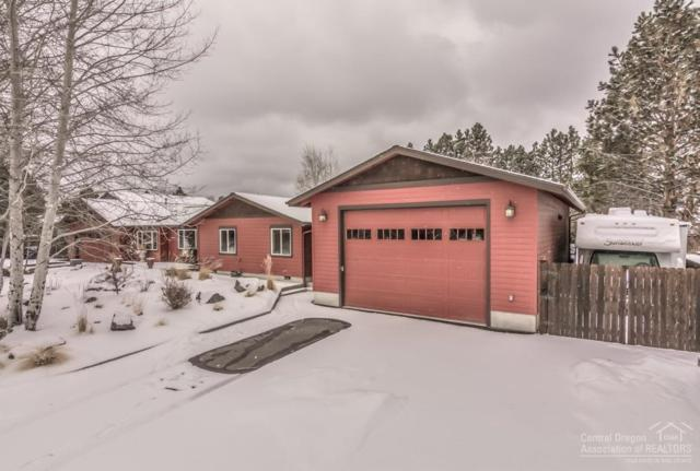 61185 Magnolia, Bend, OR 97702 (MLS #201907409) :: Berkshire Hathaway HomeServices Northwest Real Estate