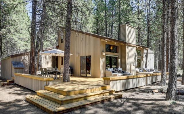 70607 Larkspur, Sisters, OR 97759 (MLS #201907422) :: Berkshire Hathaway HomeServices Northwest Real Estate