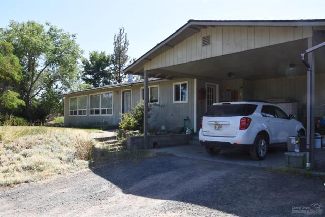 2098 SE Madras Road, Madras, OR 97741 (MLS #201907423) :: Team Birtola | High Desert Realty