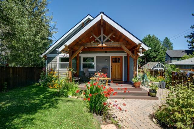 42 NW Gordon Road, Bend, OR 97703 (MLS #201907429) :: Central Oregon Home Pros