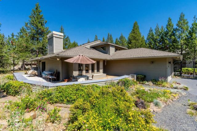 17864 Crag Lane, Sunriver, OR 97707 (MLS #201907432) :: Berkshire Hathaway HomeServices Northwest Real Estate