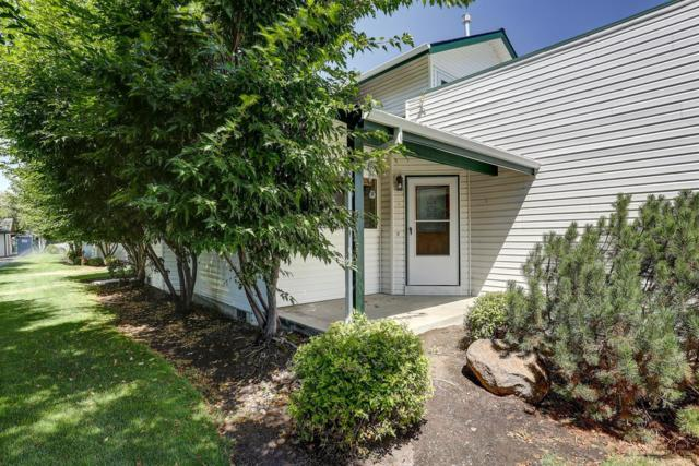 438 NW 19th Street #54, Redmond, OR 97756 (MLS #201907434) :: Central Oregon Home Pros