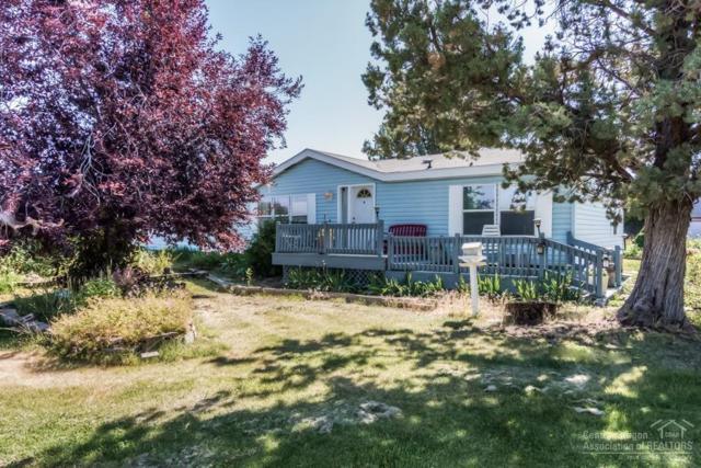 13781 SW Chipmunk, Terrebonne, OR 97760 (MLS #201907449) :: Berkshire Hathaway HomeServices Northwest Real Estate