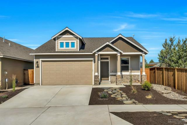20884 Liberty Lane, Bend, OR 97701 (MLS #201907451) :: Fred Real Estate Group of Central Oregon