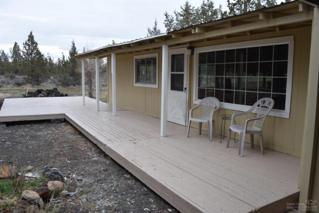 3862 SE Tillamook Loop, Prineville, OR 97754 (MLS #201907458) :: Central Oregon Home Pros