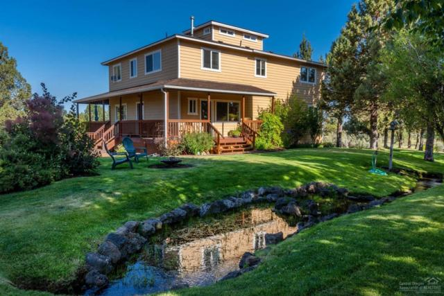 62695 Hamby Road, Bend, OR 97701 (MLS #201907465) :: The Ladd Group