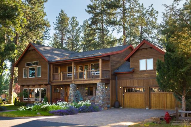 520 S Pine Street, Sisters, OR 97759 (MLS #201907468) :: Berkshire Hathaway HomeServices Northwest Real Estate