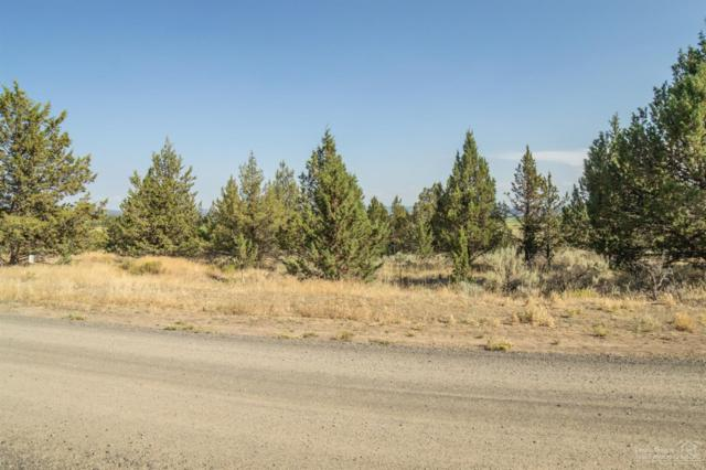 0-TL4400 NW Elliott Street, Prineville, OR 97754 (MLS #201907475) :: Berkshire Hathaway HomeServices Northwest Real Estate
