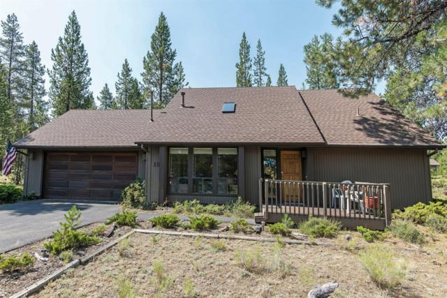 17651 Klamath Lane, Sunriver, OR 97707 (MLS #201907476) :: Fred Real Estate Group of Central Oregon