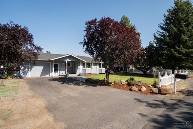 62968 Clyde Lane, Bend, OR 97701 (MLS #201907477) :: Berkshire Hathaway HomeServices Northwest Real Estate