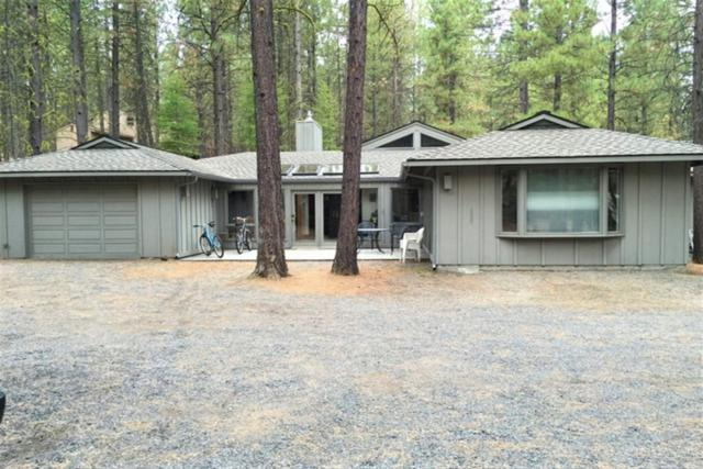 13687 Speedwell, Black Butte Ranch, OR 97759 (MLS #201907486) :: Fred Real Estate Group of Central Oregon