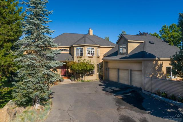 61295 Mountain Breezes Court, Bend, OR 97702 (MLS #201907489) :: Bend Relo at Fred Real Estate Group