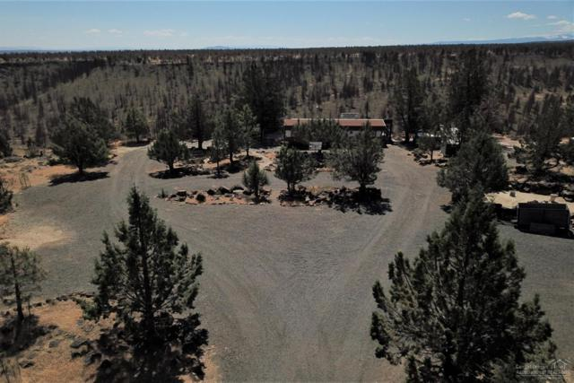 13257 SW Airfield Lane, Culver, OR 97734 (MLS #201907493) :: Bend Homes Now