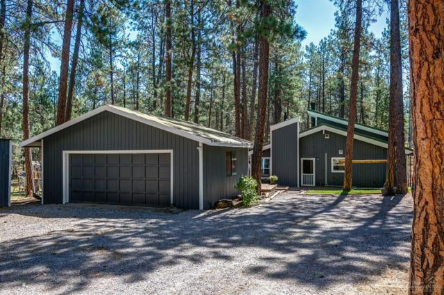 69330 Deer Ridge Lane, Sisters, OR 97759 (MLS #201907501) :: Berkshire Hathaway HomeServices Northwest Real Estate