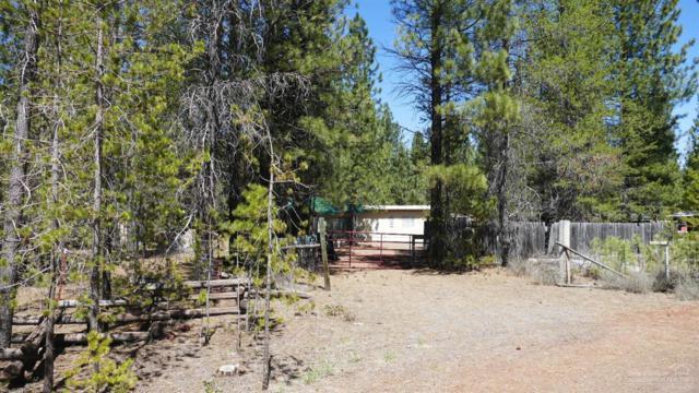 14348 Fern Dell Lane, La Pine, OR 97739 (MLS #201907507) :: Central Oregon Home Pros