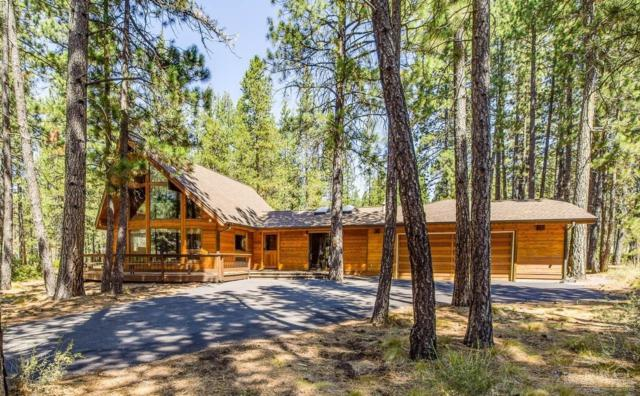 17772 Woodland, Sunriver, OR 97707 (MLS #201907510) :: Central Oregon Home Pros