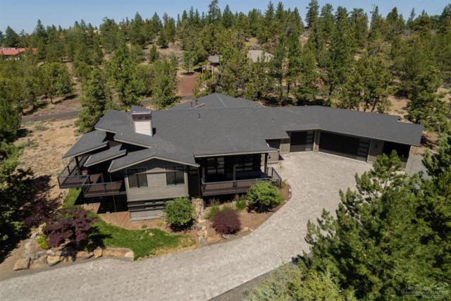 2626 NW Three Sisters Drive, Bend, OR 97703 (MLS #201907520) :: The Ladd Group
