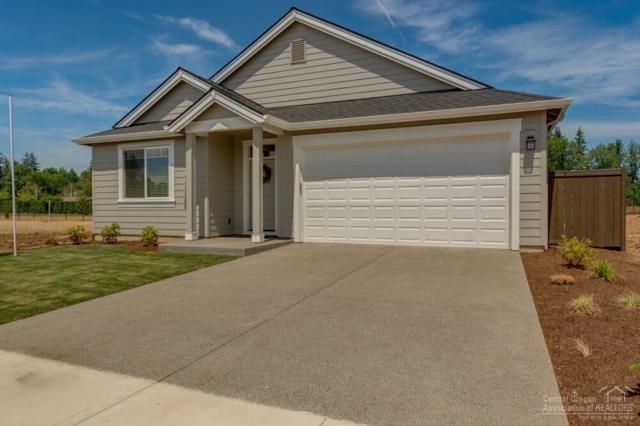 3665 SW Badger Court, Redmond, OR 97756 (MLS #201907523) :: Berkshire Hathaway HomeServices Northwest Real Estate