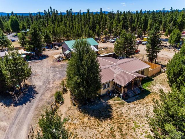 12520 Sun Forest Drive, La Pine, OR 97739 (MLS #201907526) :: Fred Real Estate Group of Central Oregon