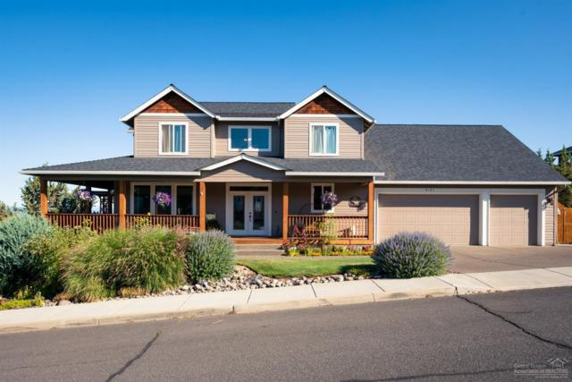 4171 SW Salmon Place, Redmond, OR 97756 (MLS #201907528) :: Berkshire Hathaway HomeServices Northwest Real Estate