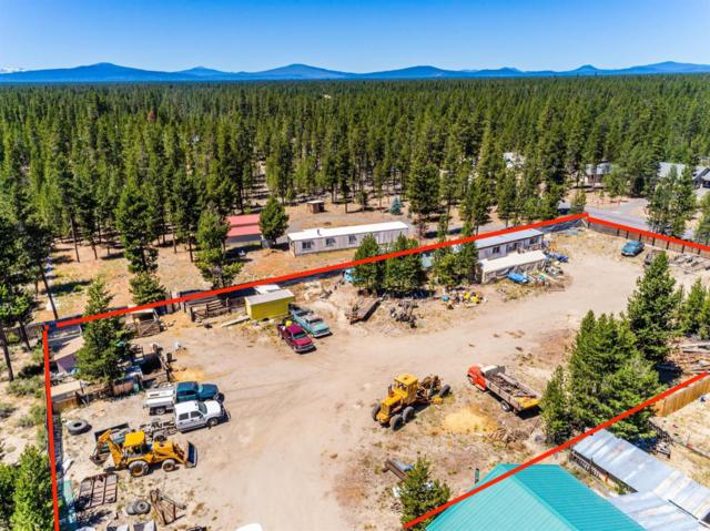 0 Sun Forest Dr, La Pine, OR  (MLS #201907529) :: Fred Real Estate Group of Central Oregon