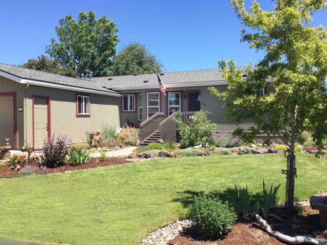 1188 NE 27th Street #84, Bend, OR 97701 (MLS #201907536) :: Berkshire Hathaway HomeServices Northwest Real Estate