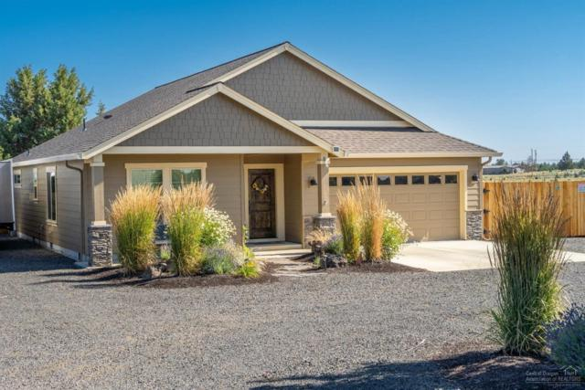 8720 SW Panorama Road, Terrebonne, OR 97760 (MLS #201907538) :: Berkshire Hathaway HomeServices Northwest Real Estate