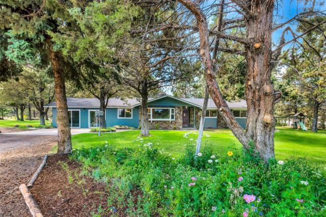 64570 Research Road, Bend, OR 97703 (MLS #201907547) :: Berkshire Hathaway HomeServices Northwest Real Estate