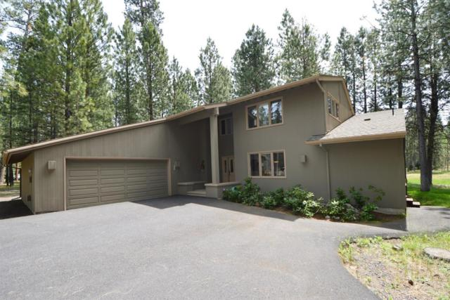 13349 Spirea, Black Butte Ranch, OR 97759 (MLS #201907548) :: The Ladd Group