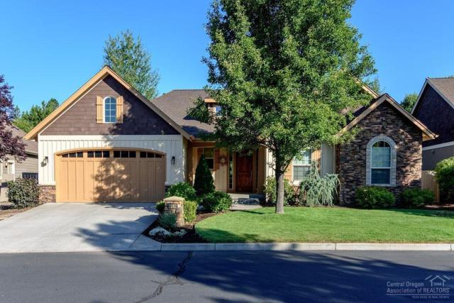 60939 SW Summerwood Way, Bend, OR 97702 (MLS #201907550) :: The Ladd Group