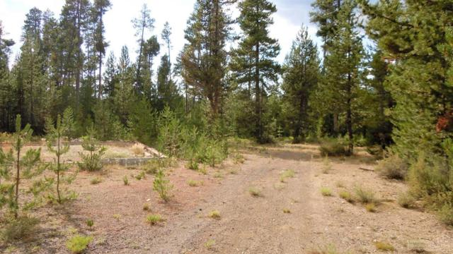 6 Cruikshank Drive, Crescent Lake, OR 97733 (MLS #201907553) :: Team Birtola | High Desert Realty