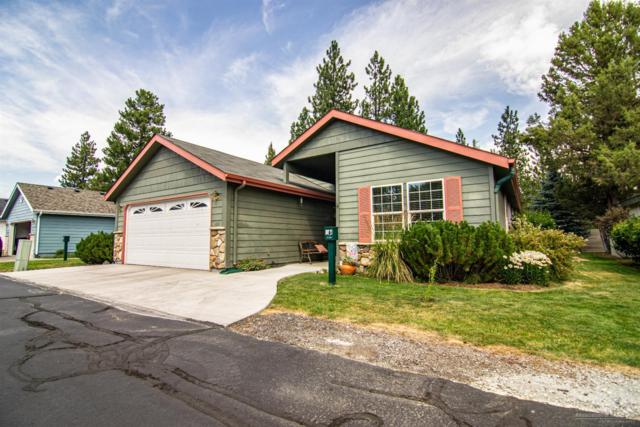 348 N Wheeler Loop, Sisters, OR 97759 (MLS #201907557) :: Berkshire Hathaway HomeServices Northwest Real Estate