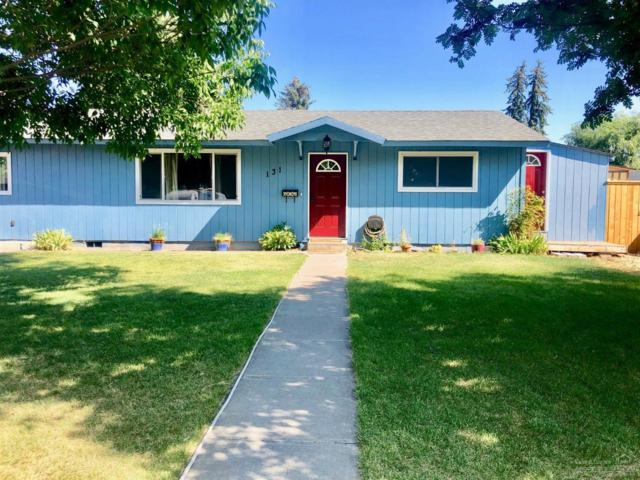 131 NW Cedar Avenue, Redmond, OR 97756 (MLS #201907558) :: Berkshire Hathaway HomeServices Northwest Real Estate