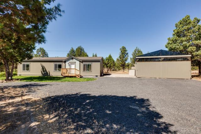14631 SE Wintoon Road, Prineville, OR 97754 (MLS #201907561) :: Central Oregon Home Pros