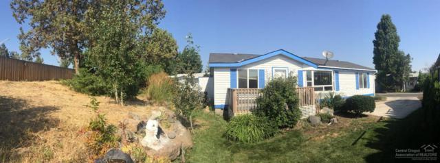 2626 SW Mariposa Loop, Redmond, OR 97756 (MLS #201907566) :: Bend Homes Now
