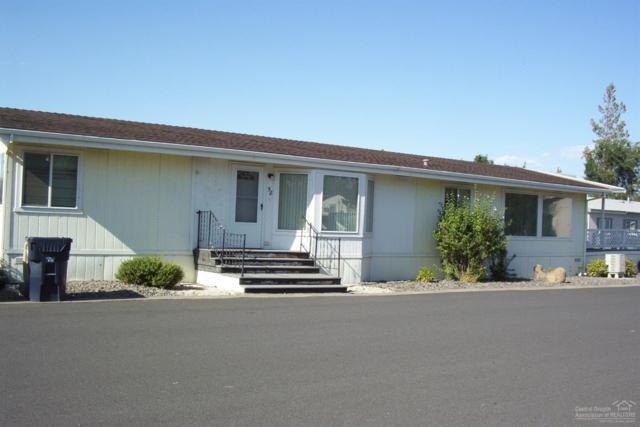 1515 NW Fir Avenue #58, Redmond, OR 97756 (MLS #201907589) :: Central Oregon Home Pros