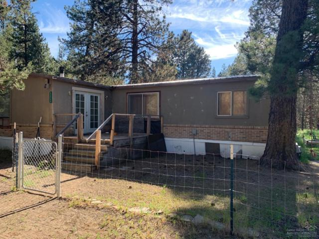 55900 Blue Eagle Road, Bend, OR 97707 (MLS #201907597) :: Berkshire Hathaway HomeServices Northwest Real Estate