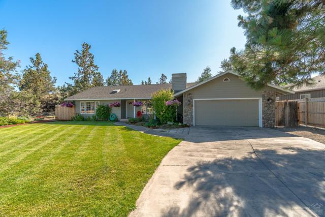 2424 NE Robinson Street, Bend, OR 97701 (MLS #201907614) :: The Ladd Group