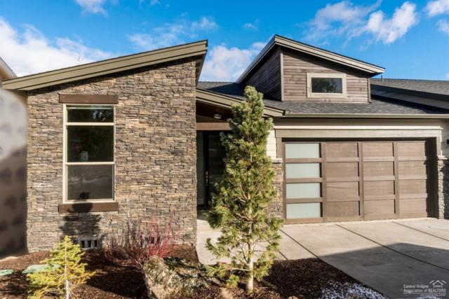 3058 NW Canyon Springs Place, Bend, OR 97703 (MLS #201907618) :: The Ladd Group