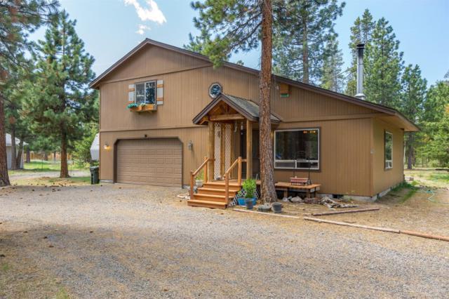 149112 Auderine Circle, La Pine, OR 97739 (MLS #201907622) :: Bend Homes Now